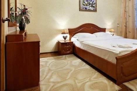 Сдается 2-комнатная квартира посуточно в Гродно, Дзержинского улица, д. 58/1.