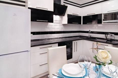 Сдается 2-комнатная квартира посуточно в Гродно, Захарова улица, д. 24.