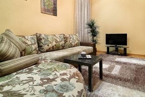 Сдается 2-комнатная квартира посуточно в Гродно, Карла Маркса улица, д. 34.