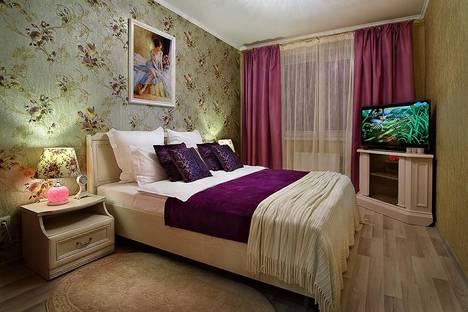 Сдается 1-комнатная квартира посуточно в Гродно, Захарова 24.