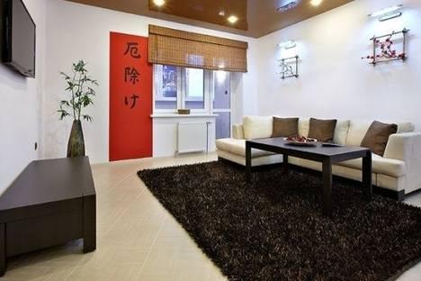Сдается 2-комнатная квартира посуточно в Гродно, Поповича переулок, д. 6.