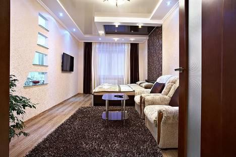 Сдается 1-комнатная квартира посуточно, Поповича переулок, д. 6.