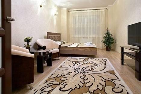 Сдается 1-комнатная квартира посуточно, Поповича переулок, д. 8.