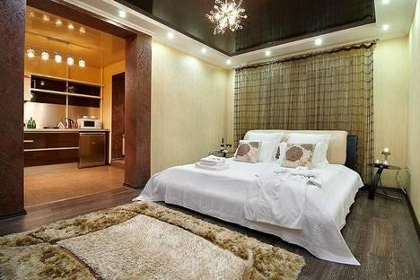 Сдается 1-комнатная квартира посуточно в Гродно, Дзержинского улица, д. 58, корп. 2.