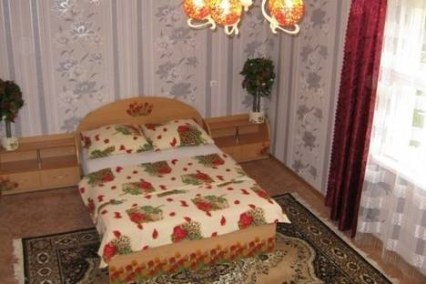 Сдается 1-комнатная квартира посуточно в Гродно, Врублевского улица, д. 64.