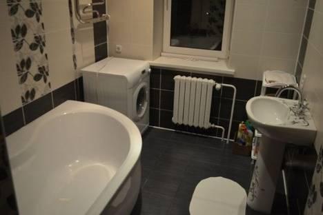Сдается 3-комнатная квартира посуточно в Гродно, Тавлая улица, д. 46а.