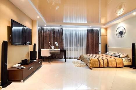 Сдается 1-комнатная квартира посуточно в Гродно, улица Пушкина, 37.