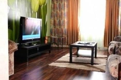 Сдается 2-комнатная квартира посуточно в Гродно, вуліца Кабяка 8/2.