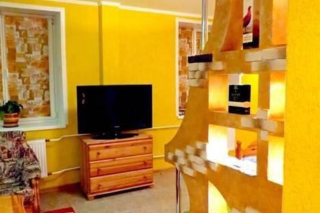 Сдается 2-комнатная квартира посуточно в Гродно, Доминиканская улица, д. 17.