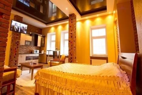 Сдается 1-комнатная квартира посуточнов Гродно, Большая Троицкая улица, д. 17.