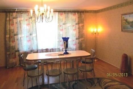 Сдается 3-комнатная квартира посуточно в Гродно, Павловского улица, д. 1.