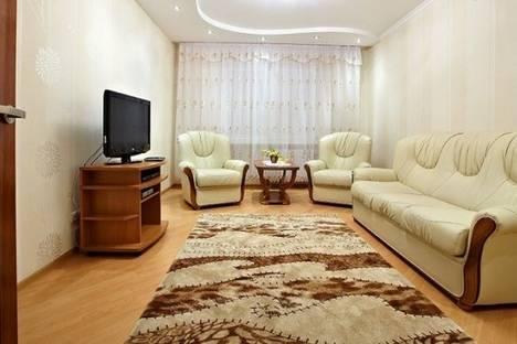 Сдается 2-комнатная квартира посуточно в Гродно, Дзержинского улица, д. 58, корп. 1.