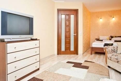 Сдается 1-комнатная квартира посуточно в Гродно, Тавлая улица, д. 30б.