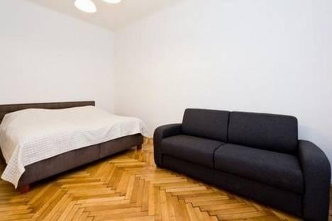 Сдается 1-комнатная квартира посуточно в Харькове, Ленина проспект, д. 39.