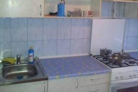 Сдается 1-комнатная квартира посуточно в Борисове, Чаловская д. 2.