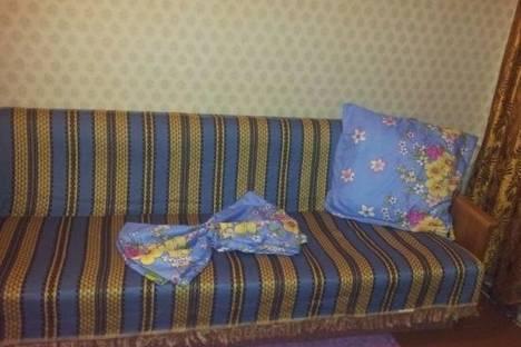 Сдается 1-комнатная квартира посуточно в Борисове, Гагарина улица, д. 85.