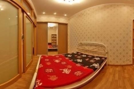 Сдается 2-комнатная квартира посуточно в Харькове, Сумская улица, д. 128.