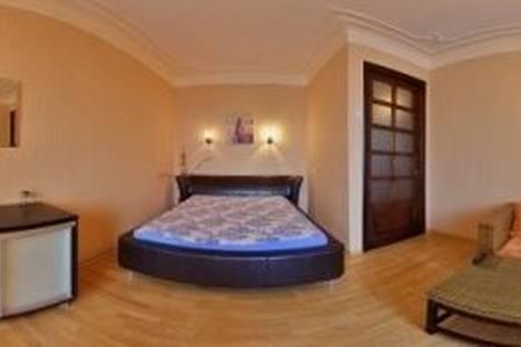 Сдается 1-комнатная квартира посуточно в Харькове, Пушкинская улица, д. 50\52.