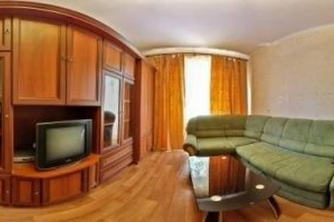 Сдается 2-комнатная квартира посуточно в Харькове, Пушкинская улица, д. 72.