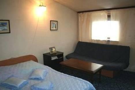 Сдается 1-комнатная квартира посуточно в Харькове, Чернышевская, 15.