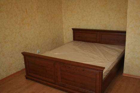 Сдается 1-комнатная квартира посуточно в Харькове, Харьковская набережная, 9.