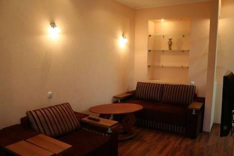 Сдается 2-комнатная квартира посуточно в Харькове, ул. Мироносицкая, 61.