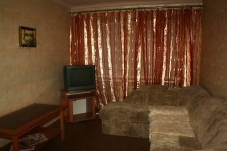 Сдается 1-комнатная квартира посуточно в Харькове, ул. Космическая, д.8.