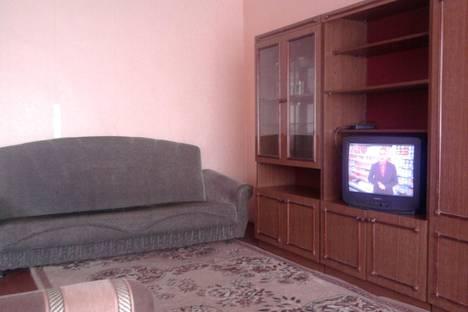 Сдается 1-комнатная квартира посуточнов Кирове, Комсомольская, 37.