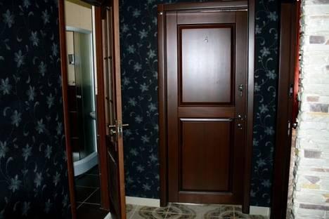 Сдается 2-комнатная квартира посуточно в Харькове, ул. Рымарская 19.
