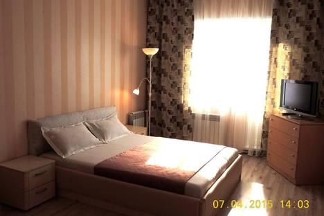 Сдается 1-комнатная квартира посуточно, проспект Ломоносова, 83.