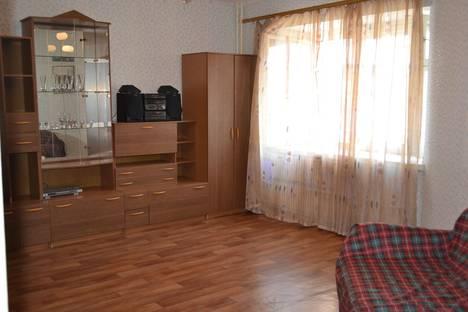Сдается 2-комнатная квартира посуточнов Воронеже, Московский проспект, 114.
