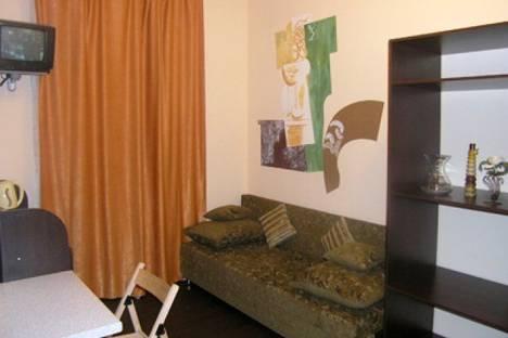 Сдается 1-комнатная квартира посуточно в Харькове, ул. Олеся Гончара, 2.