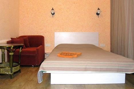 Сдается 1-комнатная квартира посуточно в Харькове, ул. Гуданова 9/11.