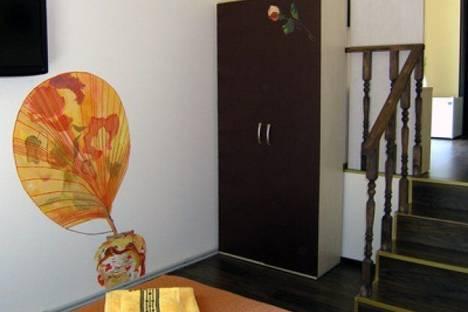 Сдается 1-комнатная квартира посуточно в Харькове, ул. Олеся Гончара 2.