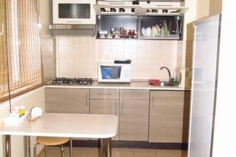 Сдается 1-комнатная квартира посуточно в Харькове, ул. Ленина 29.