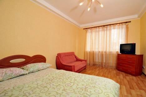 Сдается 1-комнатная квартира посуточно в Харькове, ул. Отакара Яроша 17.