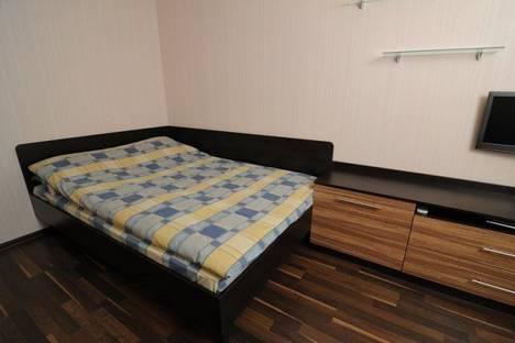 Сдается 1-комнатная квартира посуточно в Харькове, ул. Державинская 2.