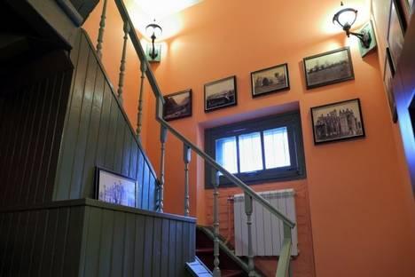 Сдается 1-комнатная квартира посуточно в Харькове, ул. Ольминского, 7.