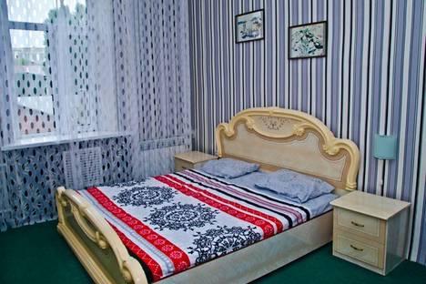 Сдается 2-комнатная квартира посуточно в Харькове, Кравцова, 7.