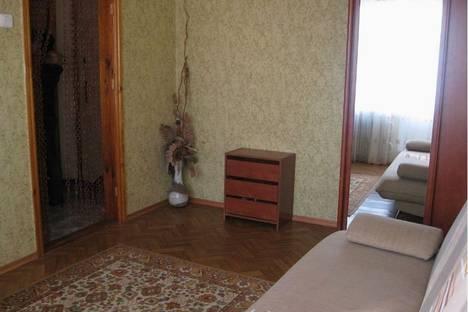 Сдается 1-комнатная квартира посуточно в Харькове, пр-т Ленина, 21а.