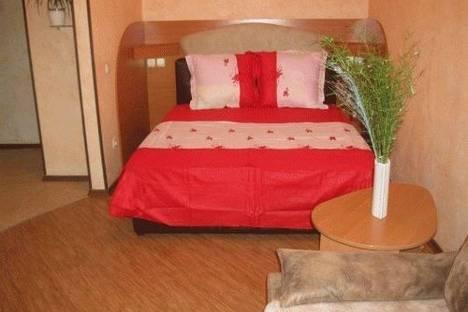 Сдается 1-комнатная квартира посуточно в Харькове, пр-т Ленина, 23.