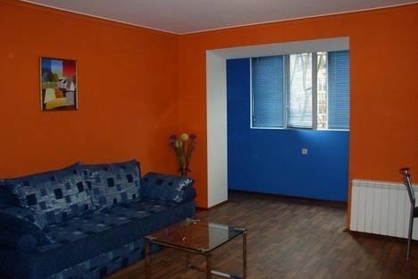 Сдается 1-комнатная квартира посуточно в Харькове, пр-т Ленина, 39.