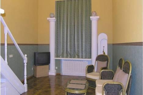 Сдается 1-комнатная квартира посуточно в Харькове, пр-т Московский, 17.
