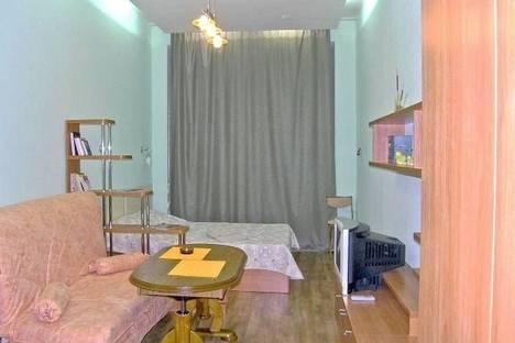 Сдается 1-комнатная квартира посуточно в Харькове, ул. Пушкинская, 63.