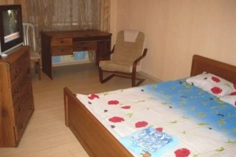 Сдается 2-комнатная квартира посуточно в Харькове, ул. Сухумская, 24.