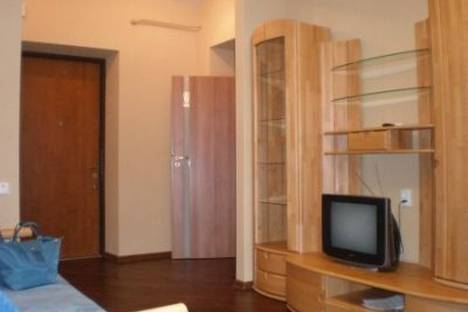 Сдается 2-комнатная квартира посуточно в Харькове, ул. Сумская, 48.