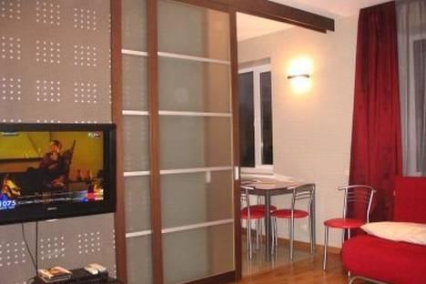 Сдается 2-комнатная квартира посуточно в Харькове, пр-т Ленина, 24.