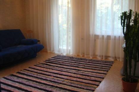 Сдается 2-комнатная квартира посуточно в Харькове, ул. Гаршина, 8.