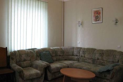 Сдается 2-комнатная квартира посуточно в Харькове, пер. Фанинский, 3.