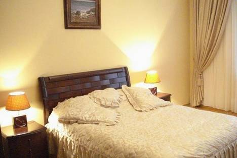 Сдается 2-комнатная квартира посуточно в Харькове, ул. Гуданова 9/11.